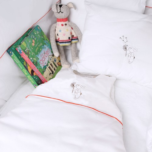 法國LaMaison 兔子系列睡衣包