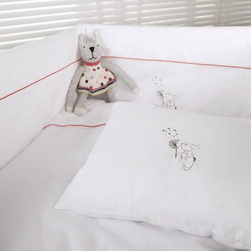 法國LaMaison 兔子系列嬰兒枕頭