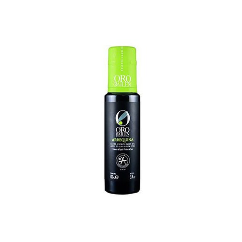 西班牙OroBailen 皇家級橄欖油 Arbequina (100毫升)
