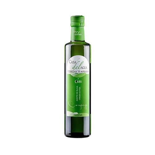 西班牙OroBailen 皇家級橄欖油 Casa del Agua (500毫升)