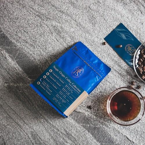 夏馬選物 Heritage 派芮黛咖啡-精品咖啡 (耶加雪菲/水洗)