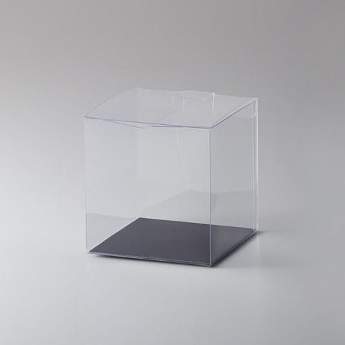 日本Clay 掌心撲克牌花器透明包裝盒