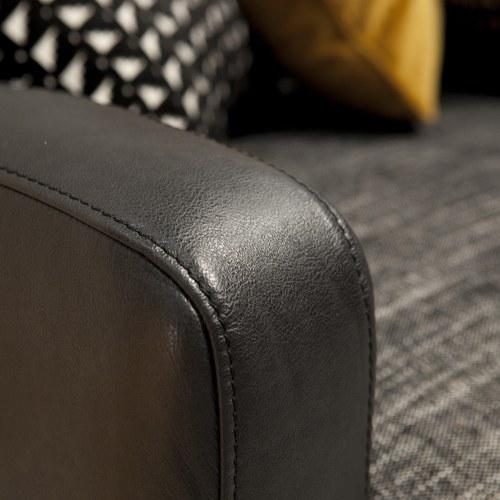 英國 Alexander&James 貝克街的私家大偵探四人座沙發 含抱枕