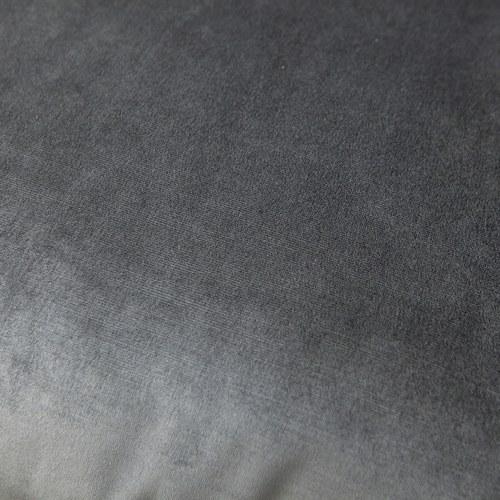 英國 Alexander&James 浪漫英倫天鵝絨雙人沙發 (銅灰)