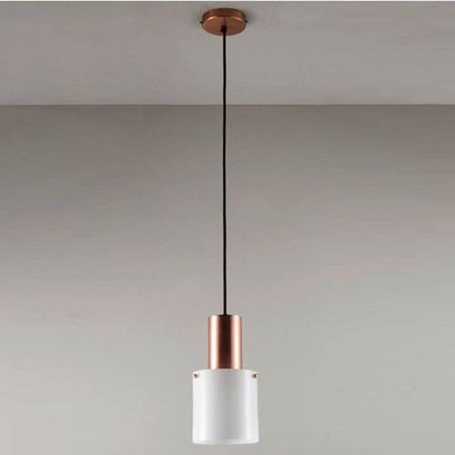 英國Original BTC WALTER 玻璃餐吊燈 (蛋白石)