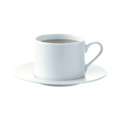 英國LSA 時尚義式紅茶/咖啡杯盤組 (4入)