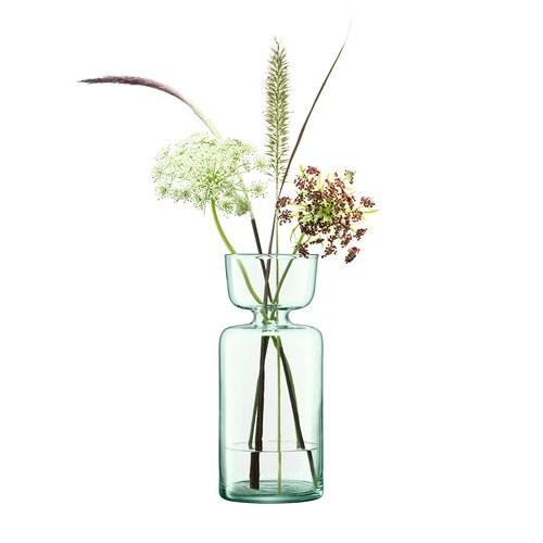 英國 LSA 伊甸園計畫 汲水系統花瓶(高20公分)