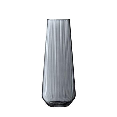 英國LSA 金屬線條感花器(高36公分)