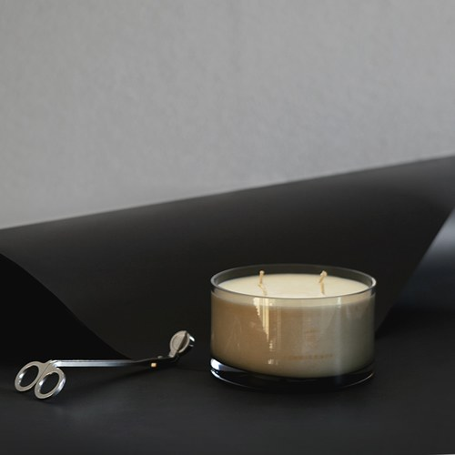 英國TrueGrace香氛蠟燭 N°01 無花果 (625克)