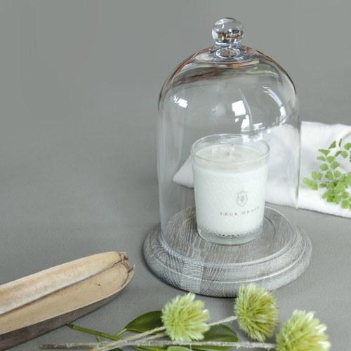 英國TrueGrace居家香氛 鐘形玻璃罩