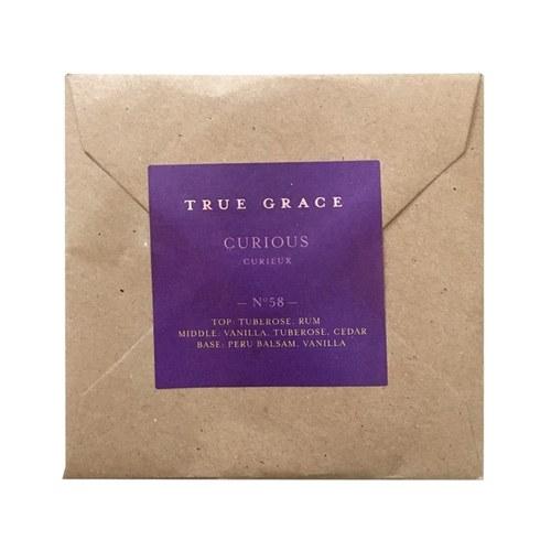 英國TrueGrace香氛片 N°58 夜來香
