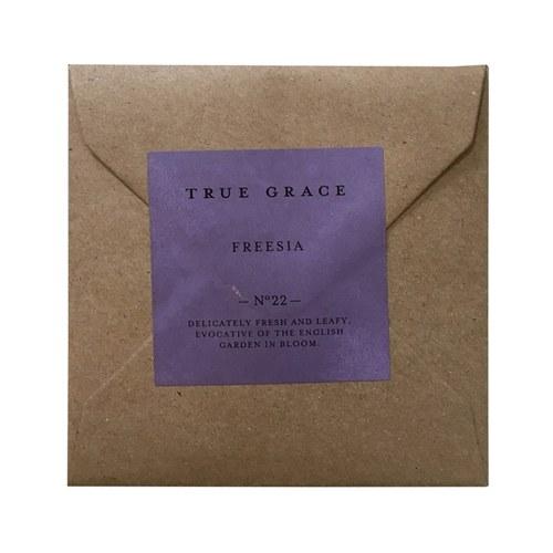 英國TrueGrace香氛片 N°22 小蒼蘭