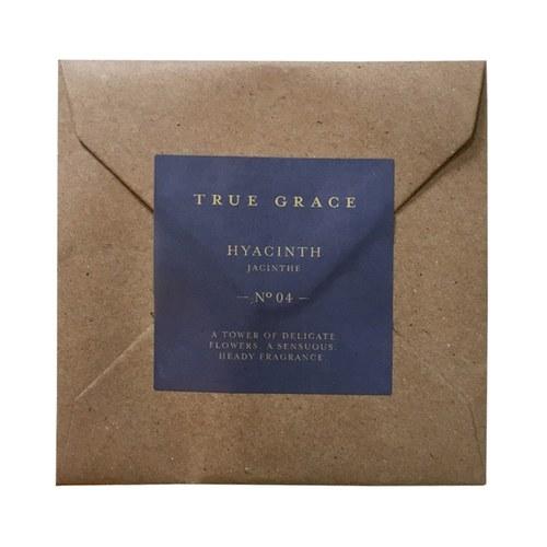 英國TrueGrace香氛片 N°04 風信子