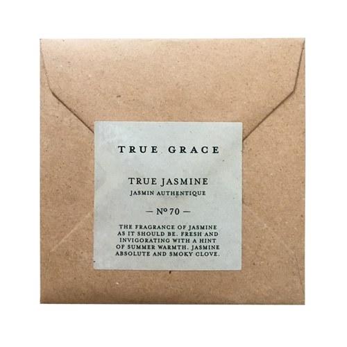 英國TrueGrace香氛片 N°70 淡雅茉莉