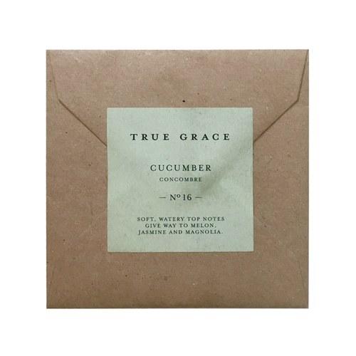 英國TrueGrace香氛片 N°16 瓜果香