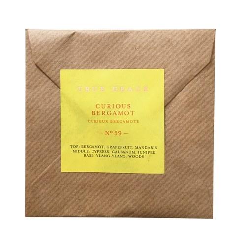 英國TrueGrace香氛片 N°59 蜂蜜琥珀