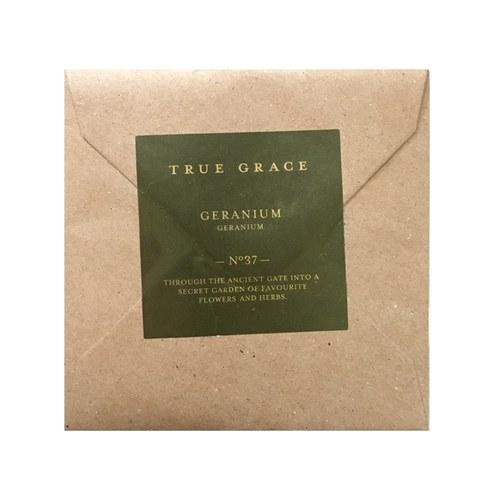 英國TrueGrace香氛片 N°37 花草香