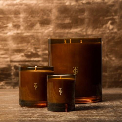 英國True Grace 伯靈頓實驗室 復古沉香經典蠟燭(N°68)