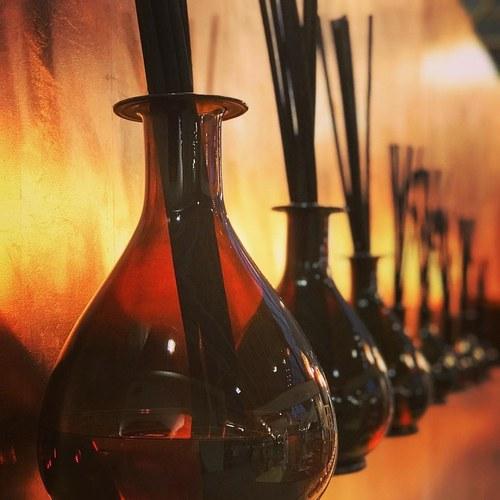 英國True Grace 伯靈頓實驗室擴香空瓶 500ml