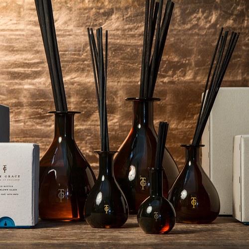 英國True Grace 伯靈頓實驗室擴香空瓶 1,500ml