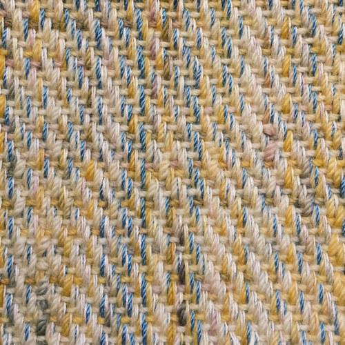 比利時BOMAT 米灰色混紡地毯 (長200公分)