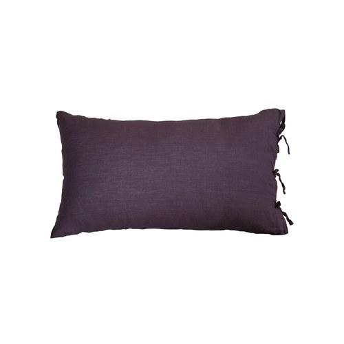 葡萄牙Amalia Especiarias 花枕套1入 (紫)