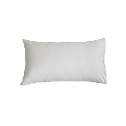 葡萄牙Amalia 埃及棉白色素枕套 1入 ( FIAPO )