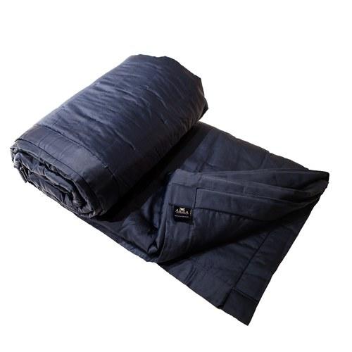 葡萄牙Amalia QUILT 430織 棉被 (藍)