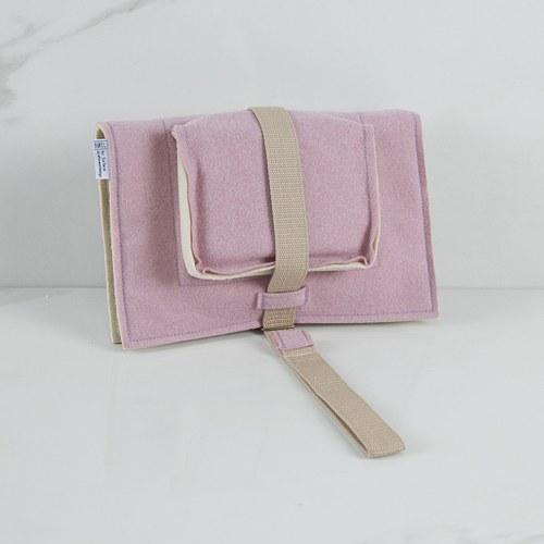葡萄牙BUREL 提袋款平板保護包 (粉)