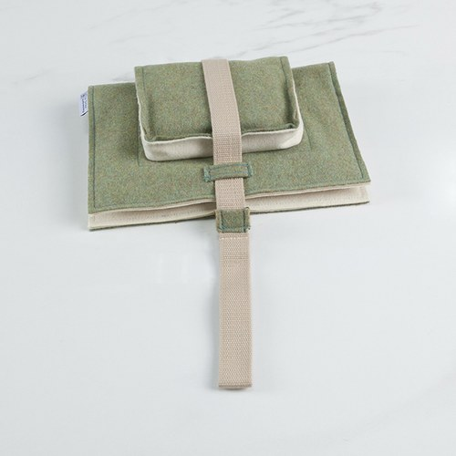 葡萄牙BUREL 提袋款平板保護包 (綠)