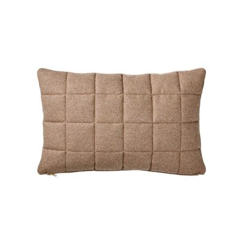 丹麥Bloomingville 格紋長方形抱枕