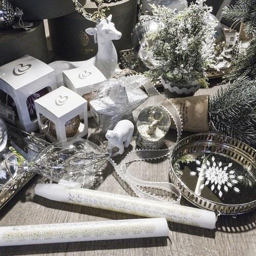 丹麥LeneBjerre 降臨曆聖誕蠟燭