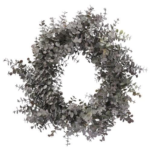 丹麥LeneBjerre 聖誕花圈(直徑46公分)