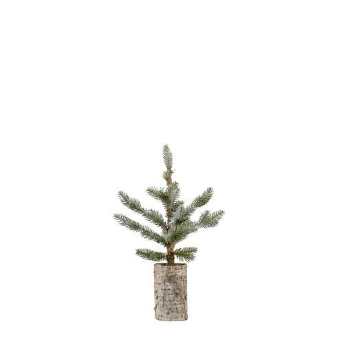 丹麥LeneBjerre 北國雪地聖誕樹(高44公分)