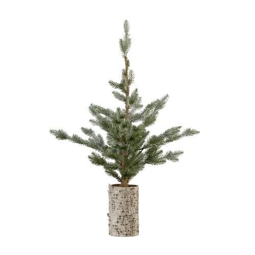 丹麥LeneBjerre 北國雪地聖誕樹(高80公分)
