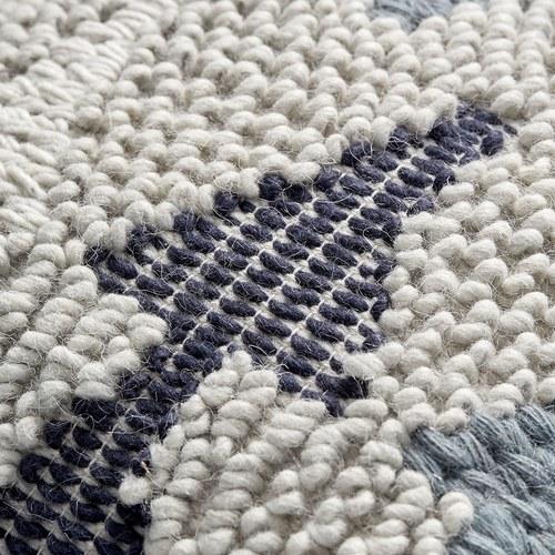 丹麥LeneBjerre 北歐森林針織靠枕