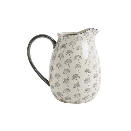 丹麥 Nordal 蒲公英印花水壺