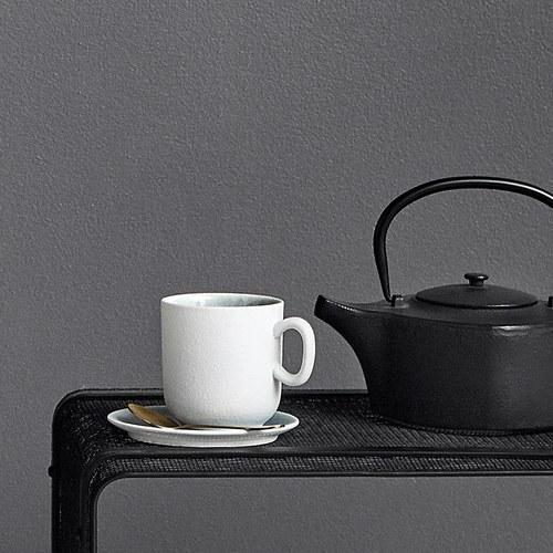丹麥Nordal 經典造型鑄鐵壺 (1.25公升)