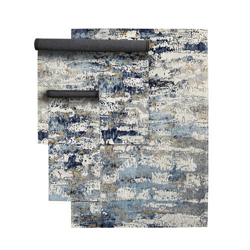 丹麥Nordal 微風寫意編織地毯 (長290公分)