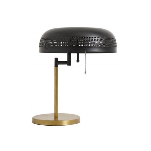 丹麥 Nordal 簍空簡約桌燈