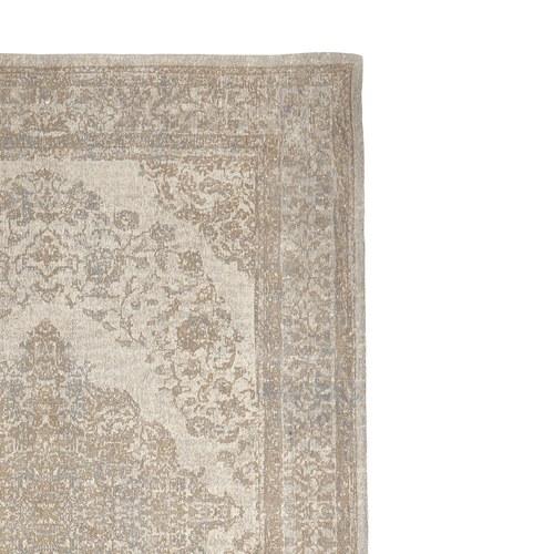 丹麥Nordal 土耳其磚牆圖紋編織地毯  (長290公分)