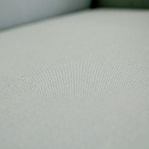 丹麥Sketch 柔軟線條布面2.5人沙發 (嬰兒粉藍)