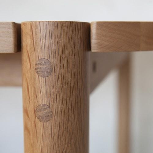 丹麥Sketch Cove橢圓型膠囊餐桌 (200公分)