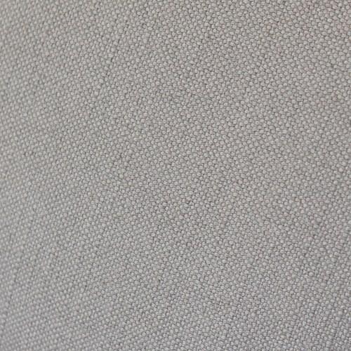 丹麥Sketch 柔軟線條布面2.5人沙發 (卡其)