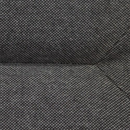 丹麥Sketch 簡約L型單人沙發 (深灰)