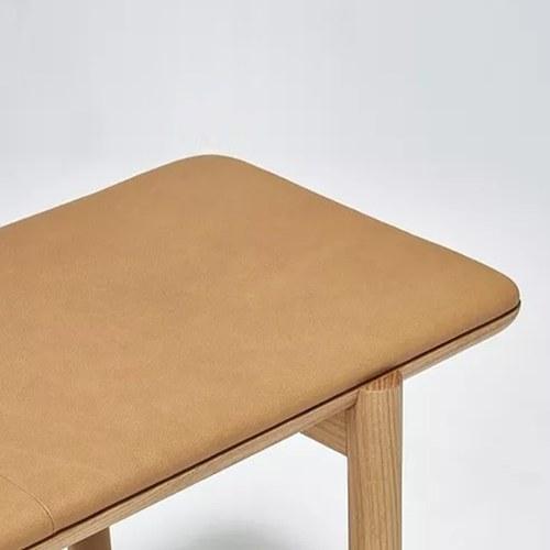 丹麥Sketch Folk北歐森林長椅凳 (橡木、120公分)