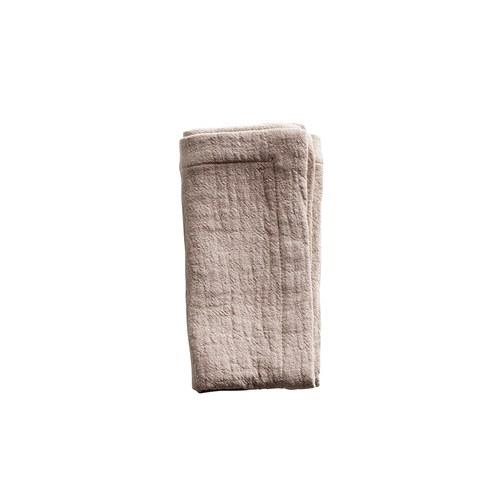 丹麥tineKhome 微皺質感紡織餐巾墊 (粉)
