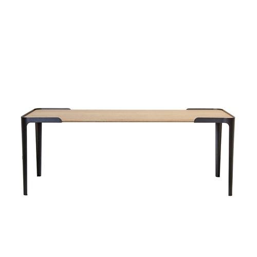 波蘭 Sits Space延伸宇宙線性咖啡桌(長120公分)