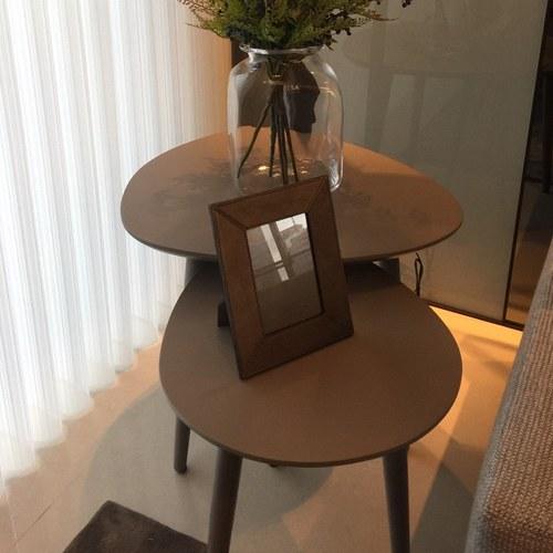 芬蘭Balmuir皮革家飾 典藏相框 (深咖啡)