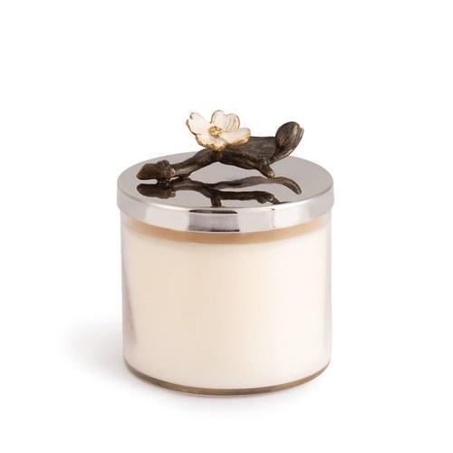 美國Michael Aram工藝飾品 山茱萸系列經典蠟燭